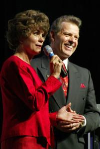 Mary and Gary