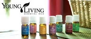Young LIving everyday oils