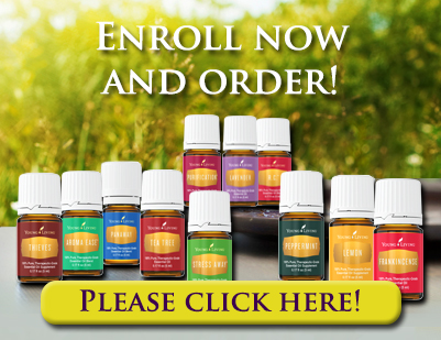 Enroll now and order!